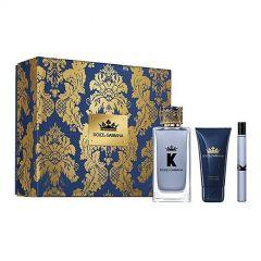 Dolce&Gabbana K For Men EDT100ml Gift Set