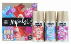 Impulse Darling Beauty Bag Gift Set