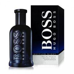 hugo boss bottled night EDT