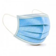 Disposable Type IIR Medical Grade Masks 20 pack
