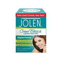 jolen creme bleach original 30ml