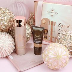 Bellamianta Liquid Gold Medium Gift Set