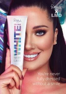 Polished London  Ultra White LMD Toothpaste