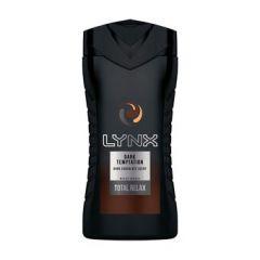 Lynx Dark Temptation Shower Gel 250ml