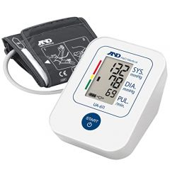 A&D Medical Blood Pressure Monitor Cuff Upper