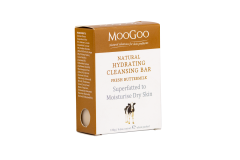 moogoo buttermilk soap 130g