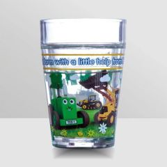Tractor Ted Glitter Beaker Digger