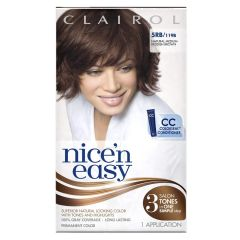 Nice 'N Easy Medium Reddish Brown 5RB Hair Dye