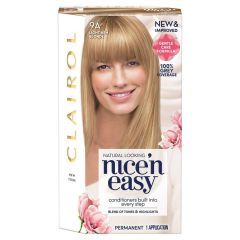 Nice'n Easy 9A Light Ash Blonde