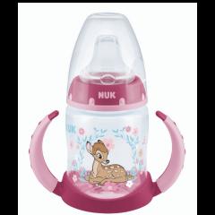 NUK Bambi Learner Bottle 150ml