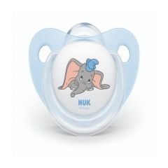 NUK Dumbo Soother 0-6 months