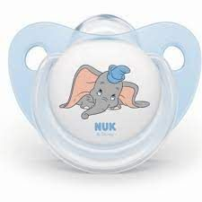 NUK Dumbo Soother 6-18 months