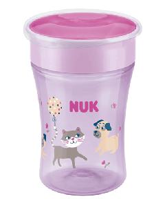 NUK Magic Cup Pink