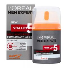 L'Oréal Men Expert Vita Lift 5 Moisturiser 50ml
