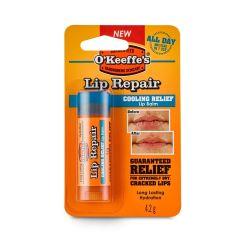 O'Keeffe's Lip Balm Repair Stick Cooling 4.2g