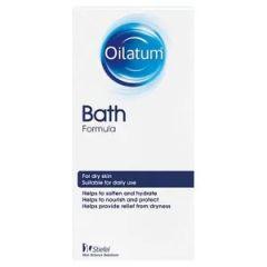 oilatum top bath 300ml