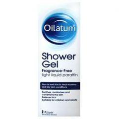 oilatum shower gel 150g