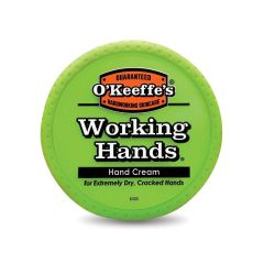 o'Keeffe's working hands tub 96g