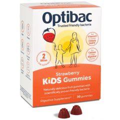 Optibac Kids Gummies 30pk