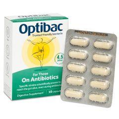 Optibac Antibiotics 10PK