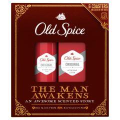 Old Spice Original 2 Piece Gift Set