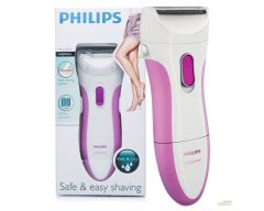philips ladyshave razor