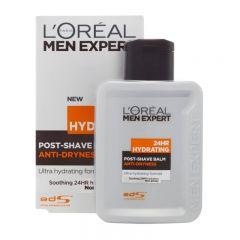 L'Oréal Paris Men Expert 24hr Hydrating Post-Shave Balm 100ml