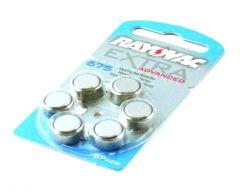 rayovac hearing aid battery 312