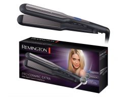 remington extra wide plates straightener