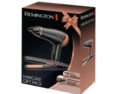 Remington Haircare Gift Set Salon Ceramic Ionic Hairdryer