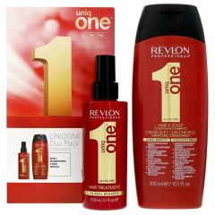 revlon uniq one original set