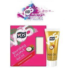 vO5 nourishing hot oil 4x15ml