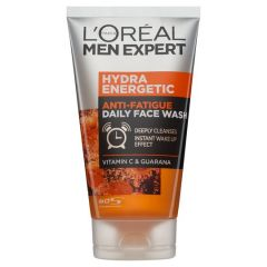 L'Oreal Men Expert Hydra Energetic Anti-Fatigue Daily Face Wash 150ml