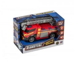 HTI Teamsterz Light & Sound Fire Engine