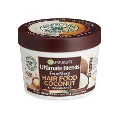 Garnier ultimate blends hair food coconut and macadamia 390ml
