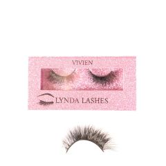 LYNDA STRAIN Vivien Lash