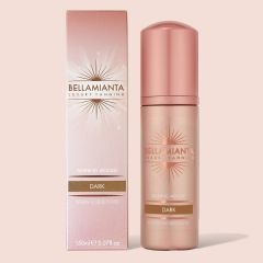 Bellamianta mousse dark 150ml